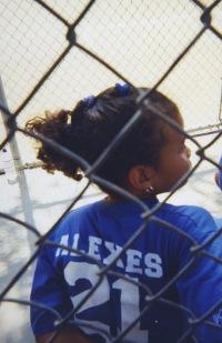 Baseball ALS