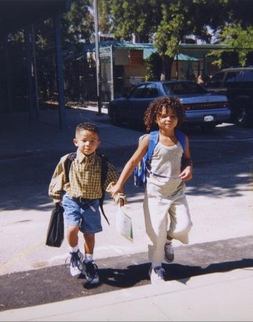 Kinder MLS